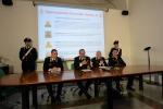 Imprenditore denuncia il pizzo: 4 arresti tra Corleone e Villafrati - Ft e Vd