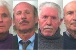Mafia, arresti fra Corleone e Villafrati: nomi e foto