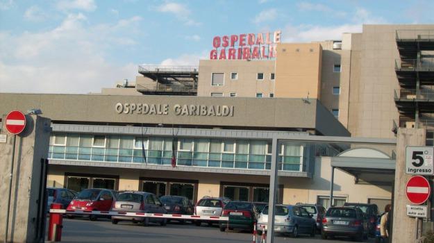 catania, ospedale garibaldi catania, procreazione assistita, sanità, Catania, Cronaca