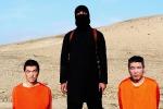 Isis, diffuso video della decapitazione del secondo ostaggio giapponese