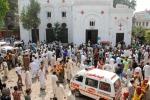 Attentato anti-sciita a Sud del Pakistan: 20 morti e 50 feriti