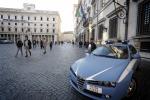 Terrorismo, rafforzata la sicurezza a Roma Alfano: Vaticano? Nessuna minaccia