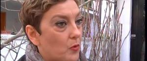 Valeria Grasso senza scorta a Roma: la denuncia della palermitana che si ribellò al pizzo
