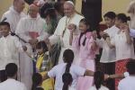 A Manila la messa più grande di sempre, oltre 7 milioni i fedeli
