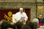 """Il Papa in Paraguay: """"Costruire una società più umana"""""""
