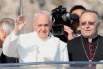 Montenegro nominato cardinale: pensavo fosse uno scherzo