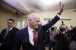 Grecia, Papandreou fonda nuovo partito: il Movimento dei democratici
