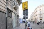 Sosta a pagamento a Catania: assalto ai parcometri con i petardi