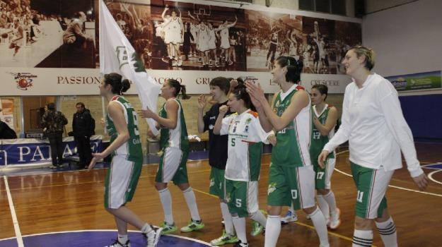basket, passalacqua, Ragusa, Sport