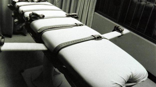 corte suprema, donna condannata, pena di morte, Sicilia, Mondo