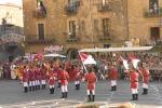 Il Palio dei Normanni di Piazza Armerina va al Carnevale di Acireale: polemiche sui social