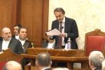 Anno giudiziario a Palermo, Morosini: serve riforma della prescrizione