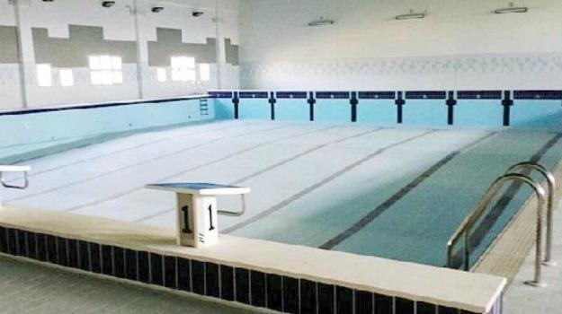 piscina, Sciacca, Agrigento, Economia