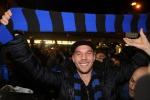 Podolski all'Inter è ufficiale, vestirà la maglia n. 11