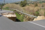 Sciacca, condannati due tecnici Anas per il crollo del ponte Verdura