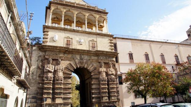 civico, Palermo, Porta Nuova, schianto, Palermo, Cronaca