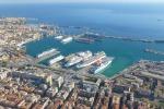 Sbloccato dopo 10 anni il piano regolatore del porto di Palermo