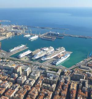 Porto di Palermo, concorso di idee per progettare nuovi terminal