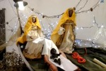 Gesù nasce su un barcone, presepe dell'immigrazione a Gela - Video