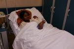 Capodanno: primo bimbo nato a Palermo, un minuto dopo la mezzanotte