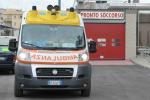 Ancora un incidente mortale sul lavoro, vittima un bracciante a Monreale