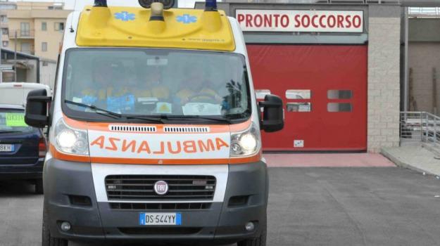 incidente, Lampedusa, Agrigento, Cronaca