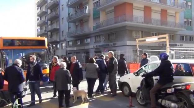 cantiere, LAVORO, Palermo, Cronaca