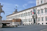 Quirinale, partecipa all'indagine on line Demopolis-Gds.it