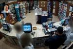 Assalti in farmacia, un arresto a Palermo – Video