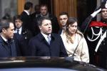 """Caos Pd, Renzi alla minoranza: """"Non potete essere partito nel partito"""""""