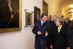 """Merkel-Renzi: """"Bene scelta della Bce, ora avanti con le riforme"""""""