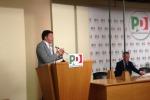 """Renzi alla direzione: """"Nel 2015 ci attendono sfide molto importanti"""""""