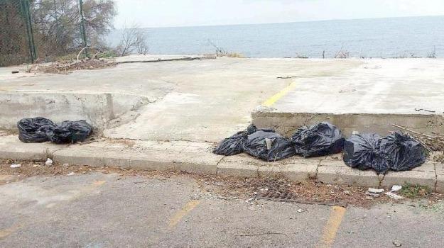 potature, rifiuti, TRAFFICO, Palermo, Voci dalla città