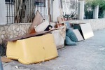 Agrigento, proroga firmata: riprende la raccolta rifiuti