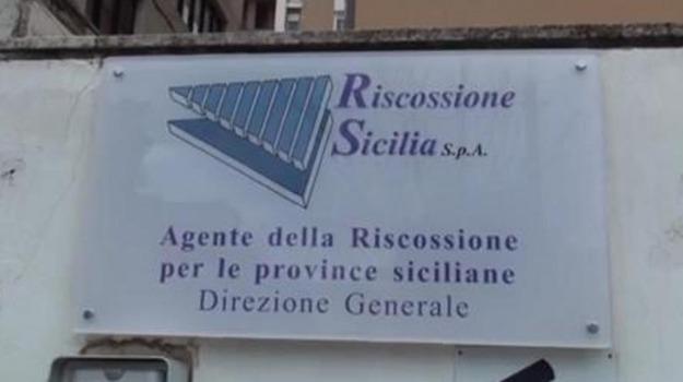 Palermo, riscossione, via Morselli, Palermo, Cronaca
