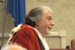 Anno giudiziario a Palermo, Scarpinato: in carcere solo ceti popolari