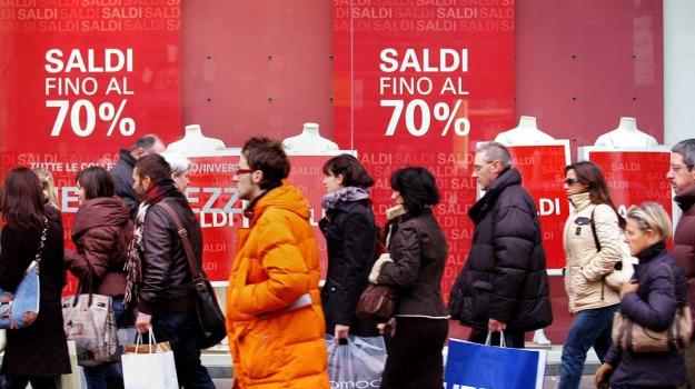 Palermo, saldi estivi, Sicilia, Economia