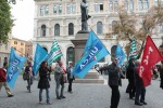 Rinnovo del contratto, bancari in sciopero il 30 gennaio: manifestazione anche a Palermo