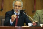 «Esordio» dell'assessore Pino a Messina: avrà delega alle Politiche del Mare