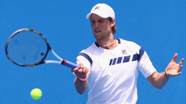 australian open, slam, Tennis, Andreas Seppi, Roger Federer, Sicilia, Sport