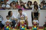 """Cina, Shanghai ora spinge: """"Fate più figli"""""""