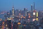 Tragedia a Shangai: lanciano dollari falsi dal balcone e muoiono in 35
