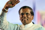 Sri Lanka, Maithripala Sirisena eletto nuovo presidente