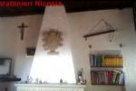 Troina, ritrovato stemma araldico del 1500 trafugato 20 anni fa - Video