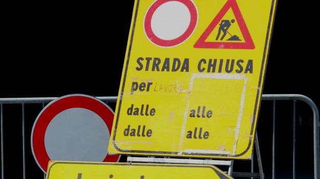 strada chiusa pietraperzia, Enna, Cronaca