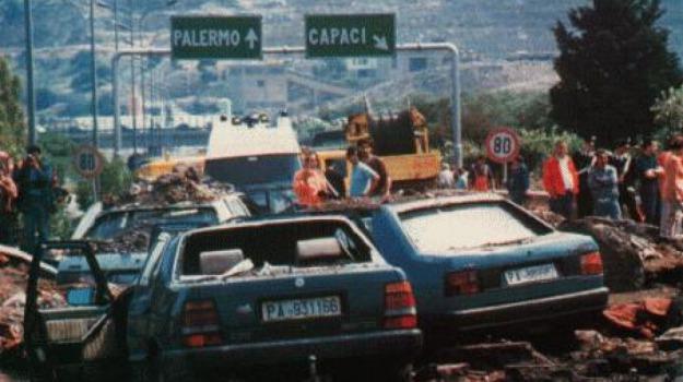 marcia contro la mafia agrigento, Agrigento, Cronaca