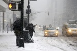 Usa, bufera mancata: arrivano le scuse dai meteorologi
