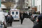 Terrorismo a Parigi, rilasciato il giovane cognato di Kouachi: non era nel commando