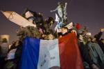 Due milioni in una marcia storica a Parigi. Tutti i leader al fianco di Hollande