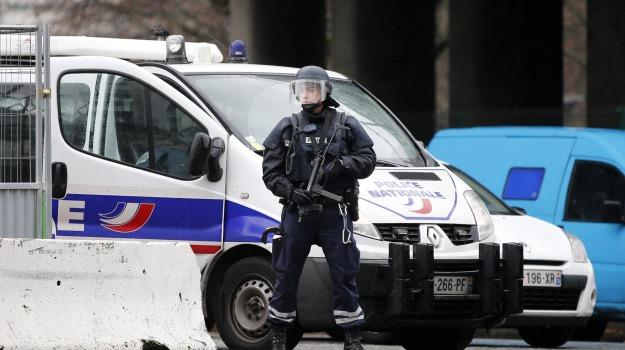 attacco, attentati, francia, terrorismo, Sicilia, Archivio